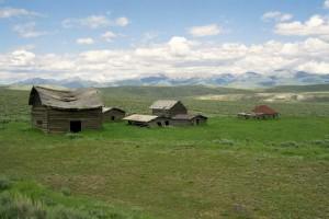 Gilmore, Idaho Land