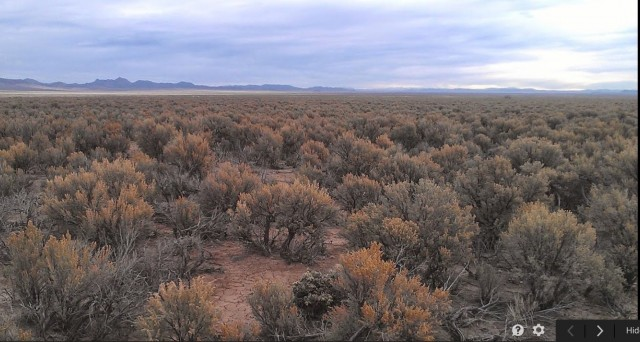 2.27 Acres 60 Miles North of St. George, UT. Invest and Live