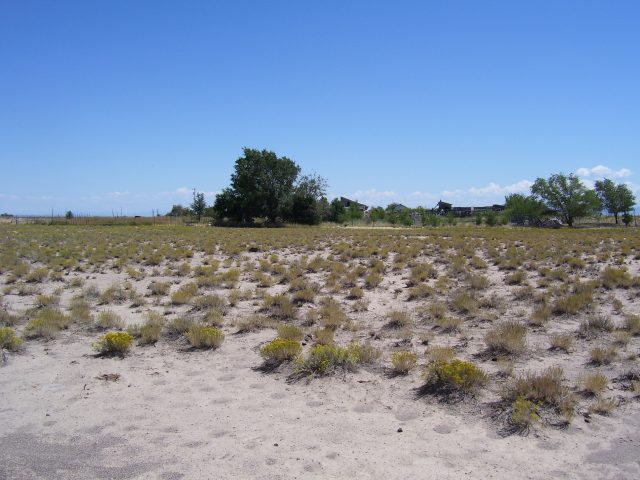 Secluded 2.07 Acres 60 Miles North of St George, UT