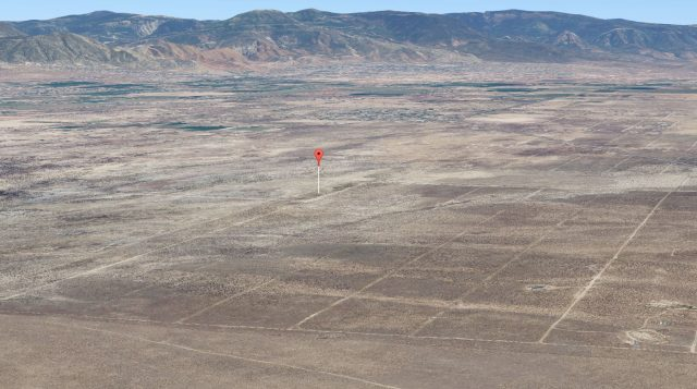 Iron County, Utah Land For Sale – 3.70 Acres – D-0456-0664-0000