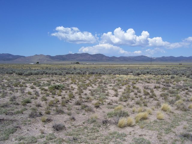 Iron County, Utah Land For Sale – 4.33 Acres – E-1707-0136-0000