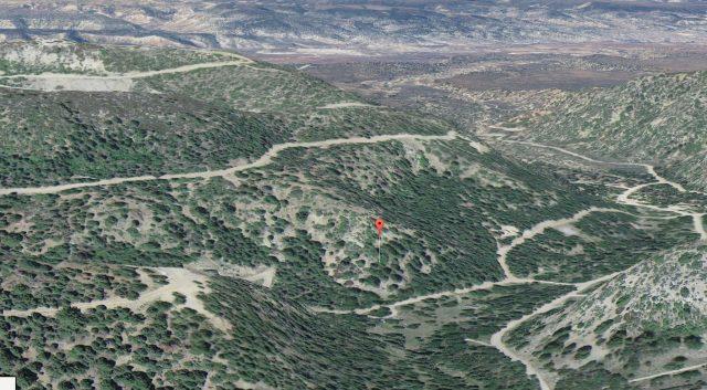 Kane County, Utah Land For Sale – 0.57 Acres – 15-7-3