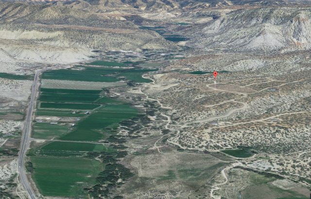 Home Lot in Orderville, UT Lot For Sale – 0.85 Acres – Will Go Fast!